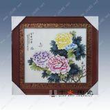 景德鎮陶瓷瓷板畫批發廠家