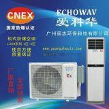 四川 重慶 愛科華 2P 防爆櫃式空調