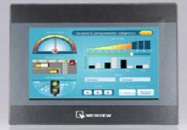 TK6071IP威纶新品2017新款内置电源隔离保护
