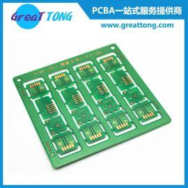 宏力捷提供PCB抄板设计,PCBA生产
