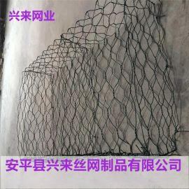 加筋石笼网,四川石笼网,铁丝石笼网
