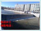 河道景觀液壓翻板閘門廠家重量