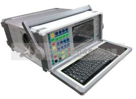 国电中星ZX-1200微机继电保护测试仪
