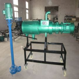 邢台直销小型粪便处理机/粪便脱水机/养殖设备粪便烘干机厂家
