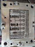 汽车精密配件 电子面板模具 精密镶件模具