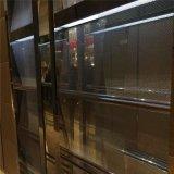 廠家直銷雲南屏風裝飾金屬網陽極氧化裝飾網鋁板裝飾網