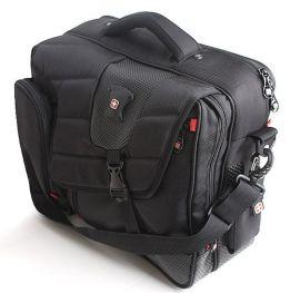 可定制 高品質尼龍 商務兩用手提雙肩背包 平板電腦手拎包 旅行包