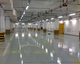 天津无味无色水泥固化地面装修 室外室内环氧地坪详情