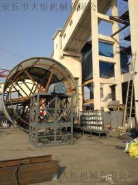 专业供应化粪池缠绕设备  玻璃钢化粪池 玻璃钢检查井