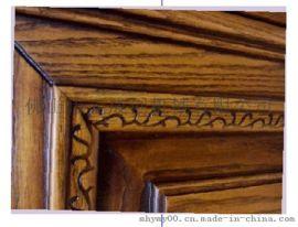 橱柜门烙花机 木线高温压花机 木条烙花机