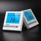 液晶温控器五A级  酒店专中央空调的液晶温控器