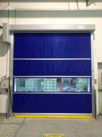 安耐美 SKJ1500  PVC软质电动快速卷门