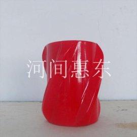 石油固井工具 套管扶正器 扶正器 树脂扶正器