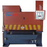 不锈钢铝板拉丝机(WMSS)