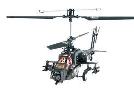 模型飞机 (APACH-4CH)