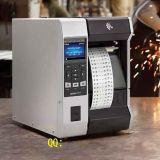 斑马Zebra ZT610工业标签打印机|二维条码打印机