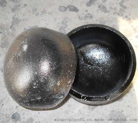 碳钢封头carbon steel head 国标美标 DN15-DN2000规格齐全 铭意管道
