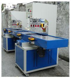 医疗用品高周波熔接机,引流袋血袋导管高频焊接加工机械设备