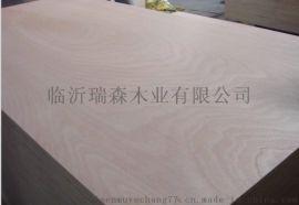 一次成型包装板 多层板 异形板 胶合板厂家