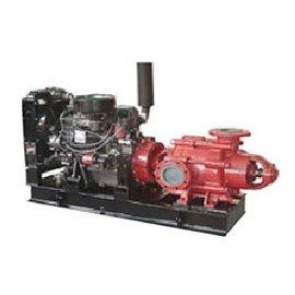 【消防泵】XBC-SOW柴油机组消防泵 南方(西安)直销