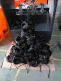 东莞坚端JD2017全自动绕线扎线机自动裁管绕管捆扎机