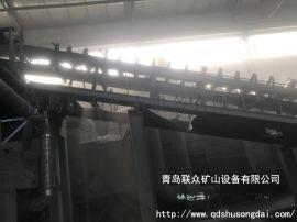 商用输送带 钢丝绳芯输送带 阻燃输送带