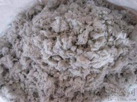 无机矿物纤维棉用于隔热保温