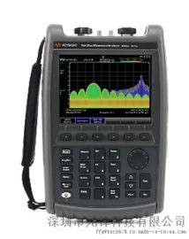 N9342C 手持式频谱分析仪HSA/9KHz-7GHz