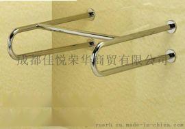 双U型扶手 新款304不锈钢浴室残疾人洗手池拉手