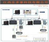 电梯五方对讲通话系统QDT-818-10