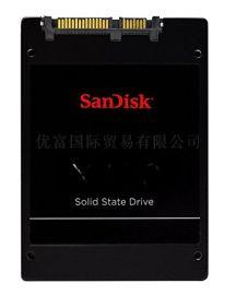 商业级SSD固态硬盘SATA 闪迪固态硬盘