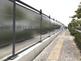 鋼結構鋼圍擋 深圳市路易通廠家直銷 質量保證