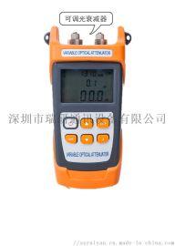 诺克NK305可调光衰减器