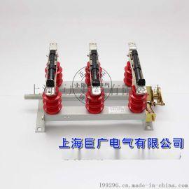 巨广电气FN5-12RDL型户内交流高压负荷开关
