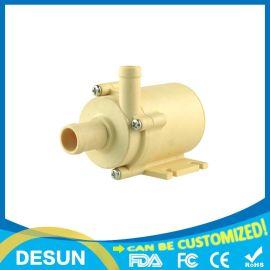 食品级太阳能微型循环无刷直流水泵DS3501