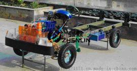ZLVK-A03猎豹透明整车模型