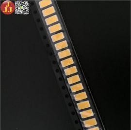 高亮 SMD 5730暖白色LED 贴片灯珠