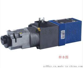 0811402003力士乐带位置反馈的直动式比例溢流阀