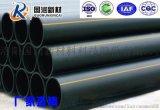 洛阳国润厂家PE100级燃气管道