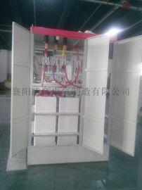 現貨水阻櫃 TRQ繞線水阻櫃YR電機適用軟啓動裝置