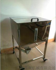 100KG方形储料箱 方形储料桶