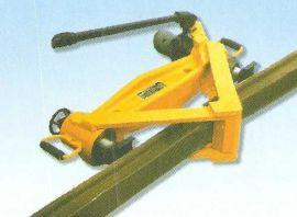 KWPY-600液压垂直弯轨器