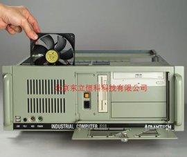 IPC-610H研华原装工控机E5300