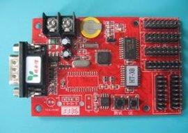 多分区LED控制卡(HT-3B)