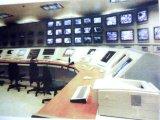 安防支架监控台