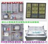 PC单相八电表箱模具