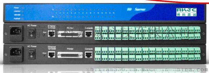 串口伺服器 (BOK-632-32)
