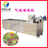 水果清洗機 蘋果/番石榴浮洗機 自動上料