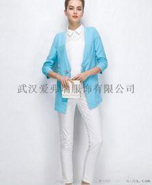 品牌折扣服装加盟杭州艾米拉18款折扣尾货一手货源