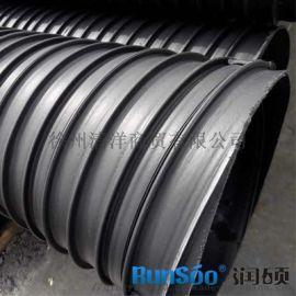 江苏HDPE塑钢缠绕管哪家好